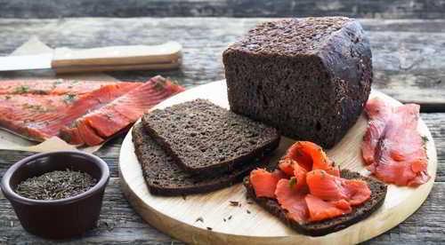 Sillabrot — шведский хлеб Силла, непростой, но интересный рецепт.