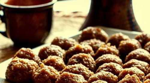 Рецепт бурфи из кокосового ореха (пошаговый, с фото)